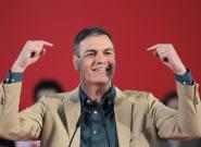 Pedro Sánchez promete aprobar el derecho a la eutanasia si consigue una mayoría