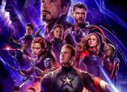 Marvel Studios corrige el monumental fallo del cartel de 'Vengadores: