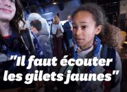 On a demandé aux enfants du Grand Débat comment mettre fin à la crise des gilets