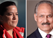 Liberal MP Jati Sidhu Sorry For Suggesting Jody Wilson-Raybould's Father Was 'Pulling The