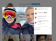 Gwyneth Paltrow recadrée par sa fille après une photo sur