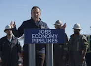 Jason Kenney: Alberta 'Under Assault From Other Governments In