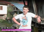 Adrián, el niño asturiano que arrasa con lo que dijo en 'LaSexta