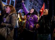 Huelga Feminista: se ha vuelto a hacer