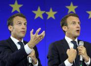 Macron pide revisar Schengen y asociar a Reino Unido a la defensa