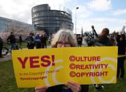 La réforme européenne du droit d'auteur est adoptée, voici ce que ça