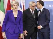 Report du Brexit : la France hausse le ton et fixe des conditions