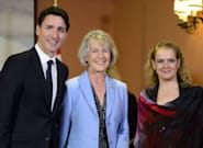Joyce Murray, New Treasury Board President, Defends Speaking Out Against Trans Mountain Pipeline