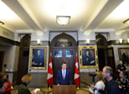 Scheer Accuses Liberals Of 'Coordinated' Push For Wilson-Raybould, Philpott To Break Privy Council
