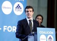 El PP solicita a la Junta Electoral que suspenda las ruedas de prensa del Consejo de