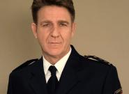 Juanjo Artero ('El comisario') ingresa de urgencia en el