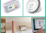 Pollution: quatre appareils pour mesurer la qualité de l'air chez