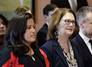 Judy Sgro Calls On Philpott, Wilson-Raybould To Speak On SNC-Lavalin Affair In House Of