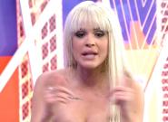 El cabreo de Ylenia Padilla en 'Sábado Deluxe' (Telecinco) por las especulaciones sobre sus