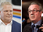 Randy Hillier Says Doug Ford Kicked Him Out Of Caucus For Speaking Up About Illegal