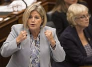 Andrea Horwath Says Ontario's Gender Wage Gap Consultation Is Insulting To
