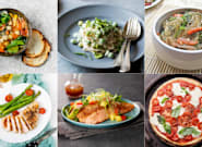 Weekly Meal Plan: 6 Kid-Friendly Dinner Recipes (March