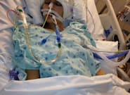 Active et en bonne santé, j'ai failli mourir d'un accident vasculaire cérébral à 29