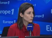 Gilets jaunes: Brune Poirson défend le retour précipité de