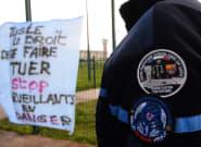 Les surveillants de la prison de Condé-sur-Sarthe votent la fin de la