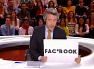 Yann Barthès sous-entend que Facebook a voulu faire taire
