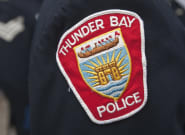 Thunder Bay Police Arrest 2 People After Receiving More Than A Dozen Threats Against Ontario