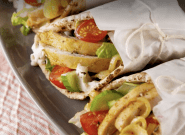 This Chicken Shawarma Recipe Is The Easiest Way To Get Your Garlic