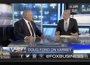 Fox Host Says Doug Ford Is Proof Trump's Style Is Taking
