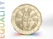Royal Canadian Mint's LGBTQ2 Loonie Met With Celebration And