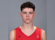 Andrew Milner, University Of Calgary Basketball Player, Found Dead In