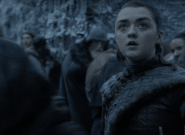 Arya Stark From 'Game Of Thrones' Inspires Baby Name Vows After Battle of