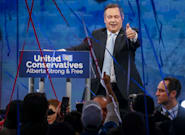 Jason Kenney's Vow To Probe Foreign Funding Doesn't Faze Environmental