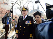 Vice-Admiral Mark Norman Gets Unanimous Apology In House Of
