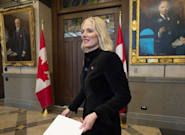 Catherine McKenna Moves To Force Conservatives To Vote On Paris Climate