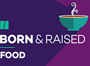 Born And Raised's New Podcast Is Serving Up Some Tasty Food