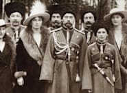 Un siglo del trágico final de los Románov, el último año en sus propias