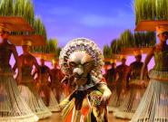 'The Lion King', el musical global que ruge en