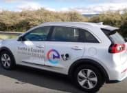 10 trayectos, 16 ciudades, 18 conductores y el coche eléctrico como gran