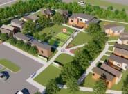 Calgary Tiny Home Village For Homeless Veterans Set To Open Next