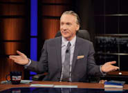 Comic Book Fans Grew Up A Long Time Ago. It's Time Bill Maher Did,