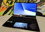 Black Friday: le test de l'Asus ZenBook Pro 14, l'ordinateur portable avec un deuxième