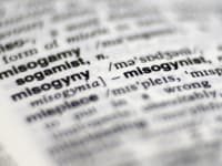 misogyny in literature