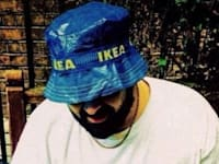 This Ikea Bucket Hat Is Actually Real And You Can Buy It  99f2b6728c4