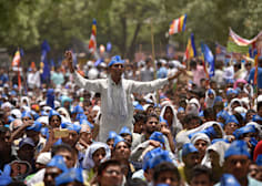 The Bhim Army Is Leading Dalit Uprising 2 0 From The Front