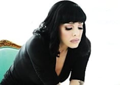 Bif Naked In The Raw: On Dreams, Dating, And Menopause