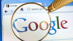 Googles Urknall: Vier mächtige, kleine