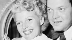 Le premier film d'Orson Welles,