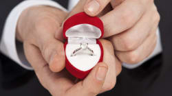 Proposing On New Year's Eve? Buy The Ring Before Popping The