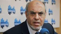 Hamadi Jebali propose de déléguer le pouvoir législatif aux trois