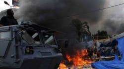 Un massacre qui ébranle l'Egypte et la communauté internationale